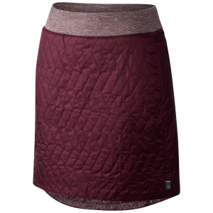 Mountain Hardwear Trekkin Insulated Knee Skirt - Women's