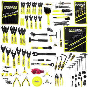 Image of Pedro's Master Bench Tool Kit