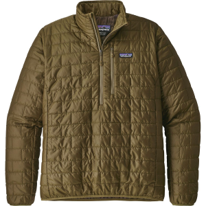 Patagonia Nano Puff Insulated Pullover - Men's