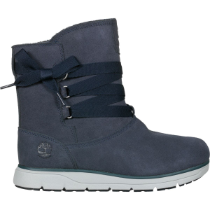Timberland Leighland Pull-On Waterproof Boot - Women's