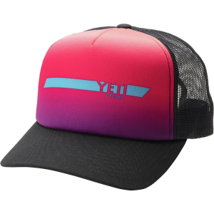 Yeti Cycles Yeti Dart Foam Trucker Hat