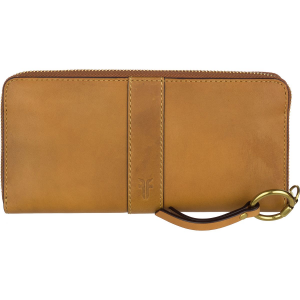Frye Ilana Harness Zip Wallet - Women's