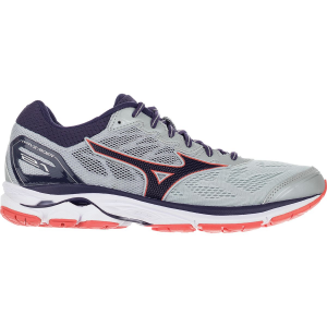 Mizuno Wave Rider 21 Running Shoe - Women's