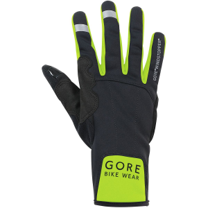 Gore Bike Wear Universal Gore Windstopper Mid Glove - Men's