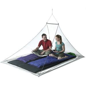 Sea To Summit Nano Pyramid Shelter with Insect Shield