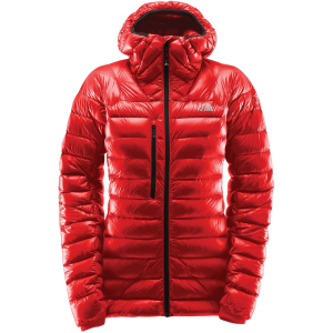 The North Face Summit L3 Proprius Down Hooded Jacket - Women's