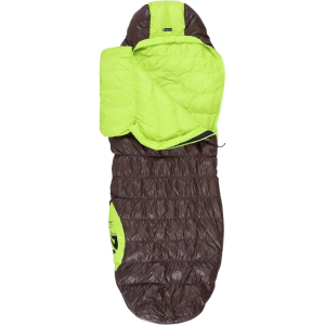 Image of NEMO Equipment Inc. Salsa 15 Sleeping Bag: 15 Degree Down