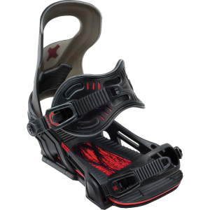 Image of Bent Metal Logic Snowboard Binding