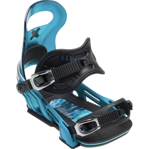 Image of Bent Metal Upshot Snowboard Binding - Women's