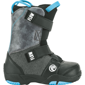 Flow Mini Micron Snowboard Boot - Kids'