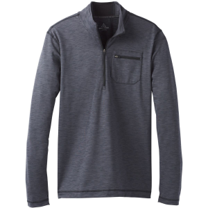 Prana Zylo 1/4-Zip Shirt - Men's