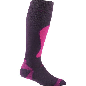 Darn Tough Thermolite Over-The-Calf Padded Cushion Ski Socks - Women's