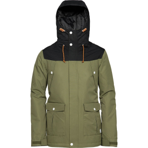 WEAR COLOUR Charge Jacket - Men's