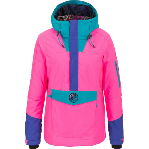 O'Neill 88' Frozen Wave Anorak - Women's