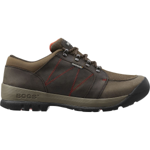 Bogs Bend Low Hiking Boot - Men's