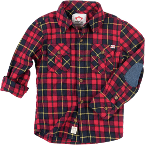Appaman Flannel Shirt - Boys'