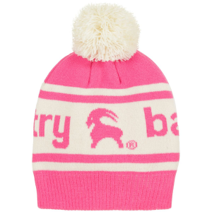 Image of Backcountry Backcountry Nordic Pom Beanie - Kids'