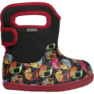 Image of Bogs Baby Bog Classic Kiddy Cars Boot - Toddler Boys'