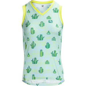 Giordana Arts Sleeveless Jersey - Women's