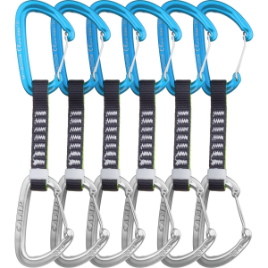 CAMP USA Orbit Wire Express KS Quickdraw - 6-Pack