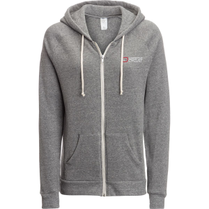 Competitive Cyclist Logo Full-Zip Hoodie - Women's