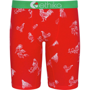 Image of Ethika Spicy Sauce Boxer - Men's