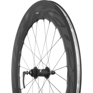 Zipp 858 NSW Carbon Clincher Disc Brake Road Wheel