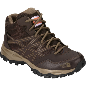 The North Face Hedgehog Mid Waterproof Hiking Shoe - Kids'