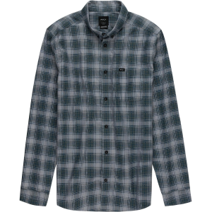 RVCA That'll Do Hombre Long-Sleeve Shirt - Men's