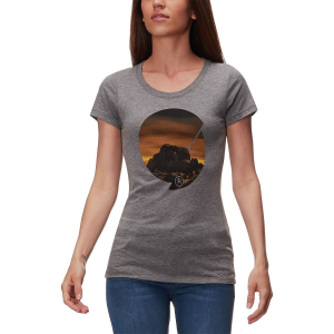 Backcountry Destination Golden Rock T-Shirt - Women's