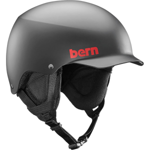 Bern Team Baker EPS Thin Shell Helmet
