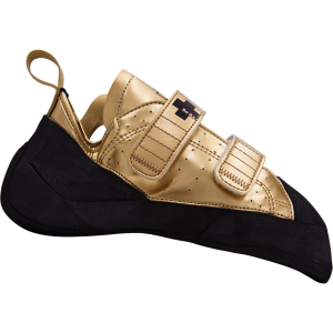 So Ill Holds 2020 Gold Climbing Shoe