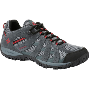 Columbia Redmond Hiking Shoe - Men's