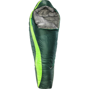 Therm-a-Rest Centari Sleeping Bag: 5 Degree Synthetic
