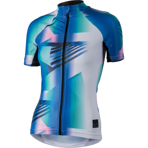 Machines for Freedom Element Print Jersey - Women's