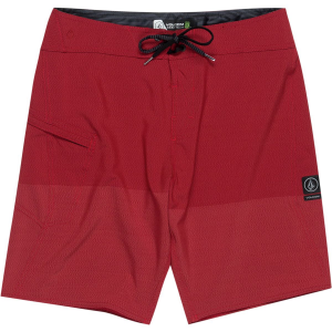 Volcom Lido Heather Mod 20in Board Short - Men's