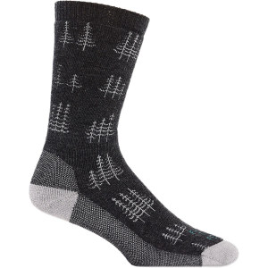 Farm To Feet Cokeville Trees Sock - Men's