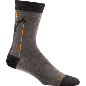 Darn Tough Climber Guy Crew Light Sock - Men's
