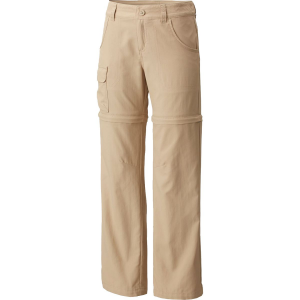 Columbia Silver Ridge III Convertible Pant - Girls'