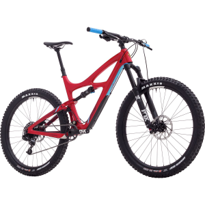 Ibis Mojo 3 Carbon NX Complete Mountain Bike