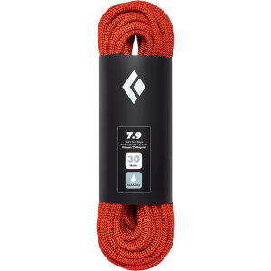 Black Diamond 7.9 Dry Climbing Rope