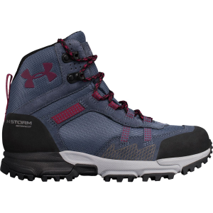 Under Armour Post Canyon Mid WP Hiking Boot - Women's