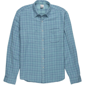 Faherty Reversible Belmar Shirt - Men's