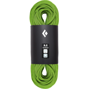 Black Diamond 8.5 Dry Climbing Rope