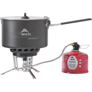 MSR Windburner Stove Group System