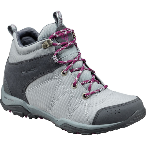 Columbia Fire Venture Mid Textile Hiking Boot - Women's