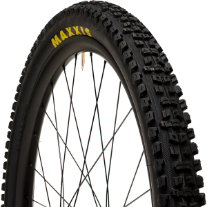 Maxxis Aggressor Wide Trail EXO/TR Tire - 27.5in