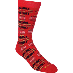 Pendleton Wool Blends Chief Joseph Sock - Men's