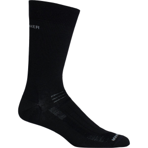 Icebreaker Hike Liner Crew Sock - Men's