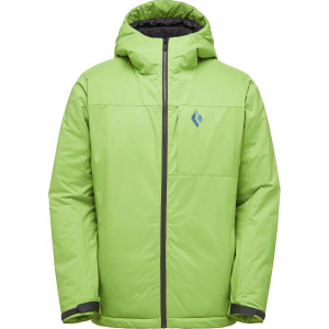 Black Diamond Pursuit Hooded Jacket - Men's